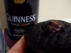 cupcakes+guinness