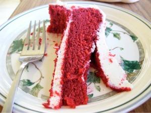 better red velvet cake